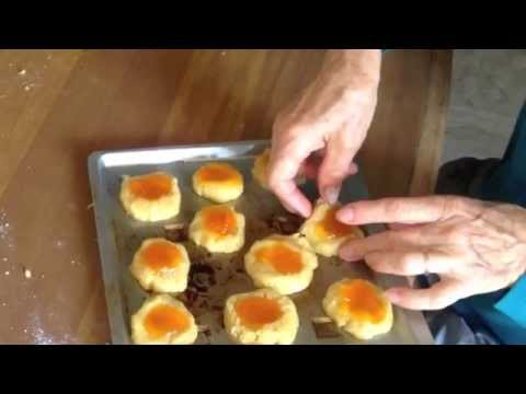 How to make Almond Cookies from scratch the easy and fast way!