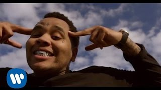 Kevin Gates - I Don't Get Tired (feat. August Alsina) (#IDGT) [Official Music Video]