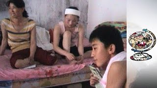 Escaping from North Korea is Only the Beginning (2007)