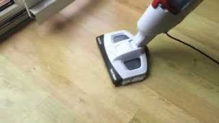 Bissell Vac & Steam Cleaner Review