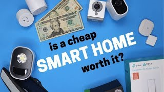 5 Smart Home Devices Under $30 vs More Expensive Tech