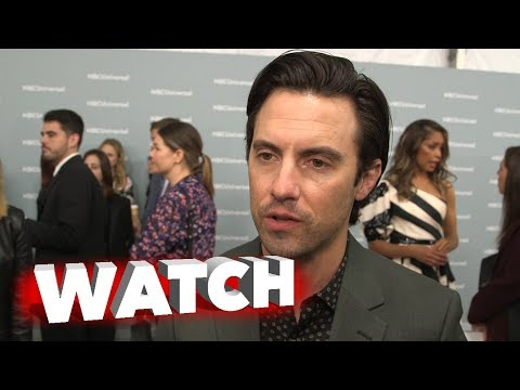 This Is Us at NBC Upfronts (2018) Featurette with Milo Ventimiglia and Sterling K. Brown