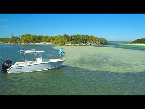 Florida Travel: Explore Key West and the Marquesas Keys
