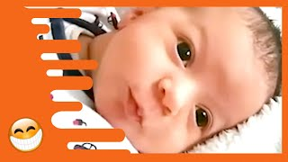 Cutest Babies of the Day! [20 Minutes] PT 21 | Funny Awesome Video | Nette Baby Momente