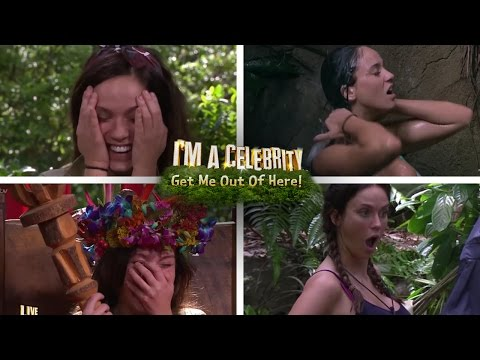 Vicky Pattison's Best Bits | I'm A Celebrity... Get Me Out Of Here!