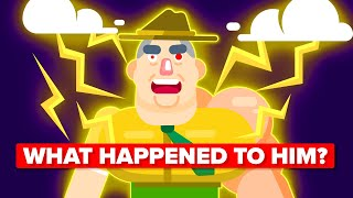 A Man Got Hit By A Lightning 7 Times - What Happened To Him?