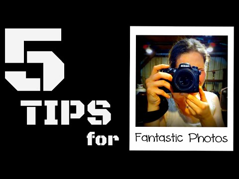 5 Steps to Taking Great Photos for Etsy, Your Website, or Portfolio