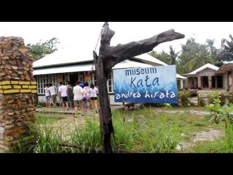Belitung Field Trip 2014