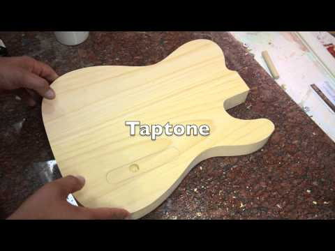 Luthier Wood Review: Eastern White Pine for Guitar Top tonewood