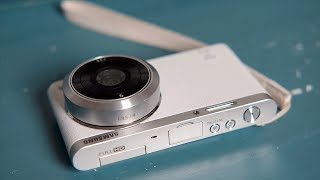 Samsung NX Camera hidden developer menu  Fix