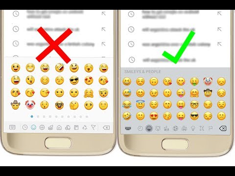 How to get (iOS 12) emojis on ANY Android phone (3 methods) | NO ROOT