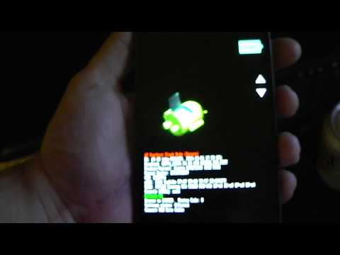How to Clear Cache Partition on Android (performed on a Motorola Droid Turbo 2)