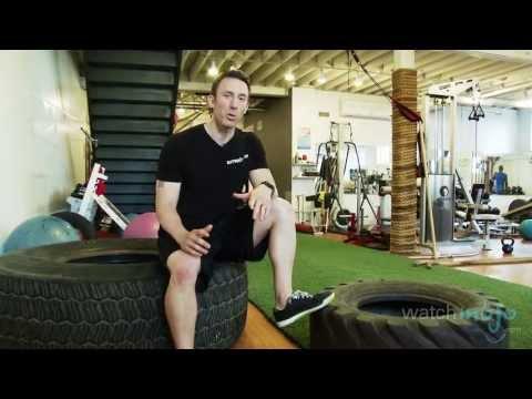 Workout for Two: Testosterone Blitz
