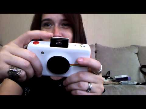 Polaroid Snap Review!! Also comparing to Instax 8!