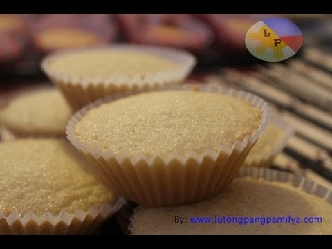Kids Recipes: How to Make Cupcakes