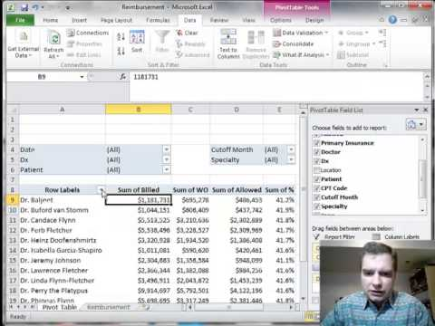 Excel Video 321 Allow Multiple Filters per Field