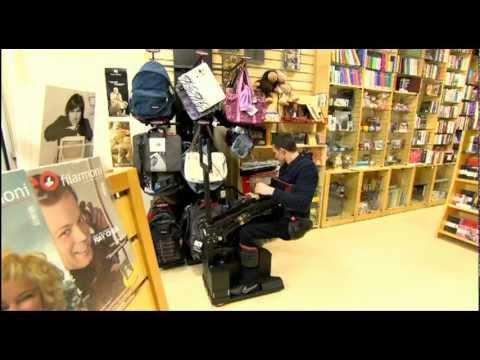 Robotic support brings freedom to paraplegics - Tek RMD