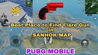 How To Get Flare Gun In Shanhok Map Videos 9tube Tv