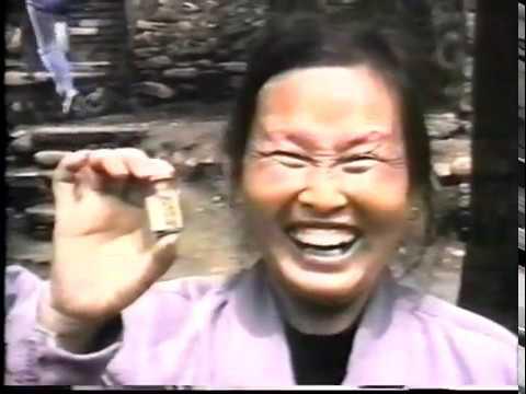 Qigong, Power of Qi for natural healing.