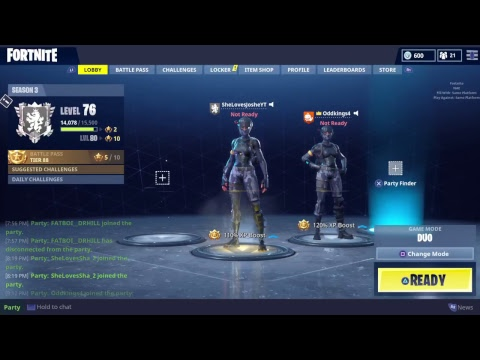 BEST SOLO PLAYER ON FORTNITE   FASTEST BUILDER ON CONSOLE   2400+ Kills / Road to Level 100
