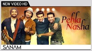 Pehla Nasha - SANAM | Sadhana Sargam & Udit Narayan | Music Video