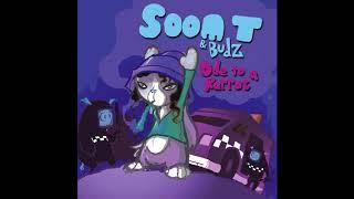 04 - Soom T & Budz - A Kiss Is Sweet (audio Track)