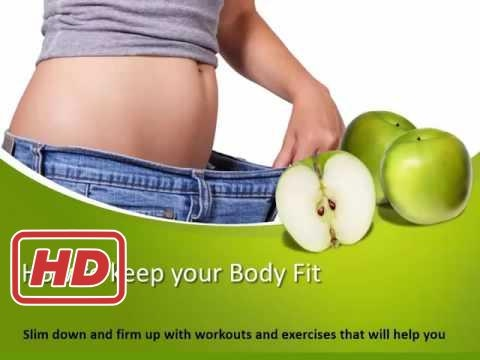jjWomen's fitness tips  How to keep body fit