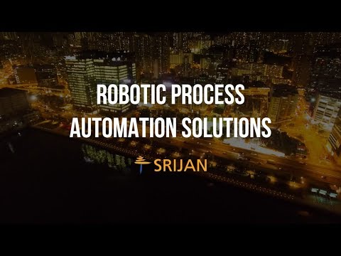 RPA Solutions - Deep Learning Algorithm to Automate KYC Process - Srijan