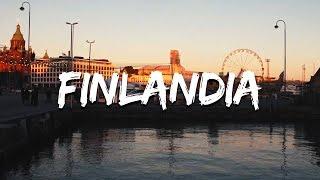 Finlandia | Onet On Tour