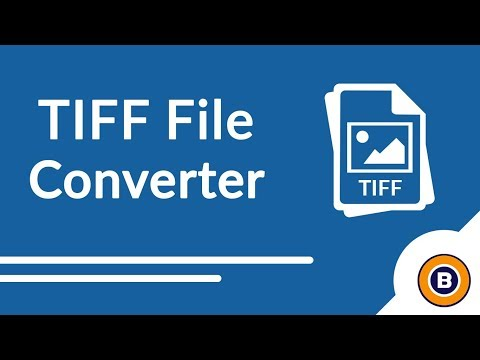 BitRecover TIFF Converter to Save Multi-Page TIFF to PDF, Word, JPG