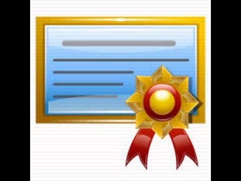 Certification Authority (CA) | Digital Certificate