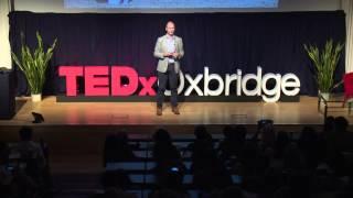 The new digital business   Richard Heaslip   TEDxOxbridge