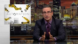 Download Automation: Last Week Tonight with John Oliver (HBO) Video