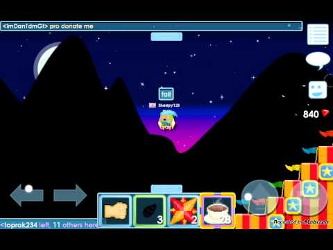 Growtopia how to get into carnival secret location