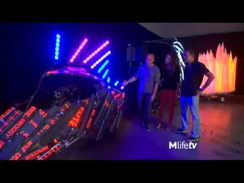 Blue Man Group Las Vegas Promo Codes