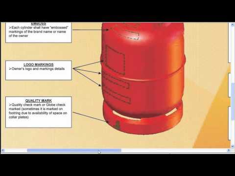 How to check Genuine and Fake LPG