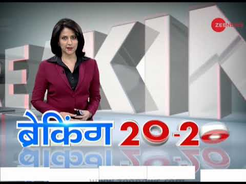 Breaking 20-20: Watch top 20 news of the day; 29 May, 2018