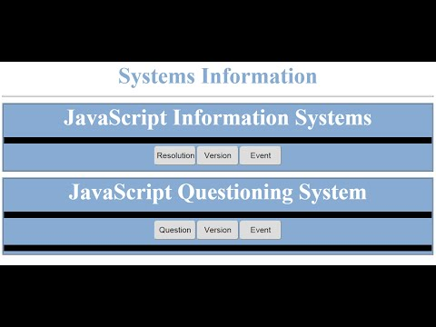 JavaScript Message Box using Alert, Prompt and Confirm Syntax