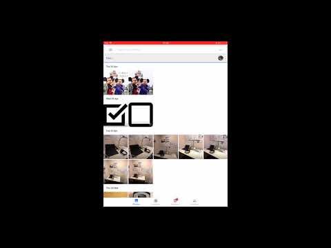 #420 Google Photos - backing up photos and video
