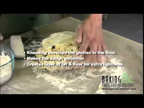 Biscuit Method :  Irish Soda Bread