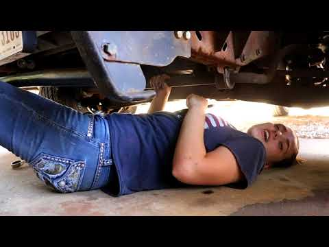 Young Mechanics! Teach them well and let them lead the way.
