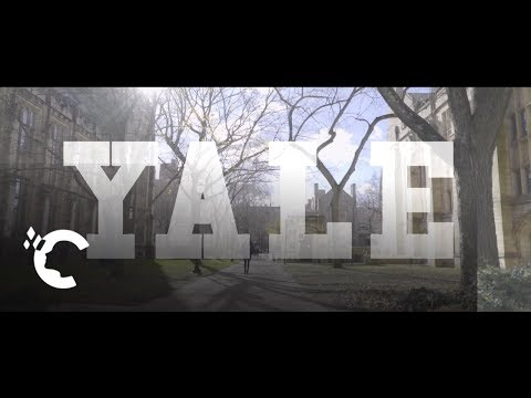 Inside The Ivy League Ep. 1: Yale