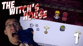 Download The Witch's House | Part 1 | JUMPSCARES I NEVER KNEW Video