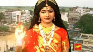 New Bangla Devotional Song | Eso Tara Mayer Pujo Dite | Himadri Niogi | VIDEO | Beethoven Record