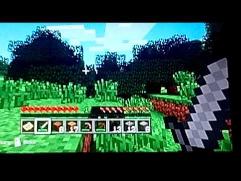 Minecraft Xbox #1