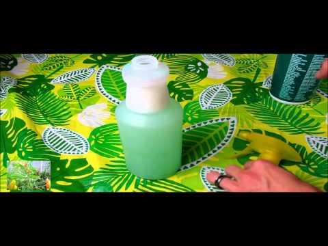 My Organic Neem Oil Spray