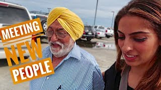 BIG INDIAN WEDDING *PART 4 l Simmi Singh