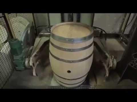 Handmade Wine Barrel Furniture