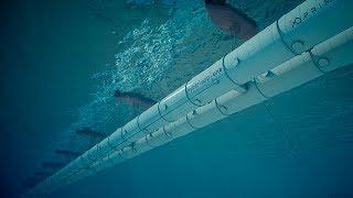voxelstudios -- Hyperloop One Global Challenge: Spain - Morocco