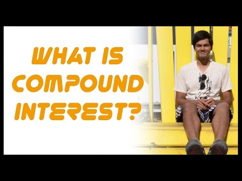 What is Compound Interest??? | Koukun